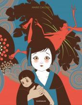 500x637 - Monstres de Mayuko (Les) Les Monstres de Mayuko