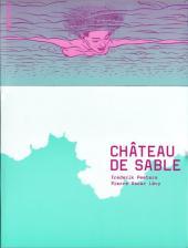 500x660 - Château de sable