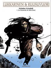 500x665 - Nicholas Grisefoth Les Ossements de Saint Henri