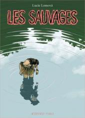 350x488 - Sauvages (Les) Les sauvages