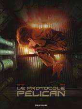 500x662 - Protocole Pélican (Le) Volume 1