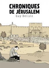 500x697 - Chroniques de Jérusalem