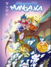 500x666 - Chroniques d'un mangaka Tome 2