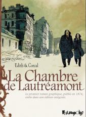 500x680 - Chambre de Lautréamont (La) La chambre de Lautréamont