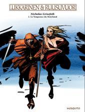 500x659 - Nicholas Grisefoth La Vengeance du Marchand