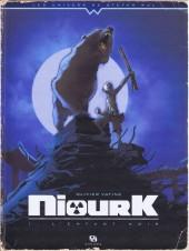 500x674 - NiourK  L'Enfant noir