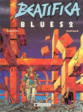 BD FR Beatifica blues Tome 1  4 