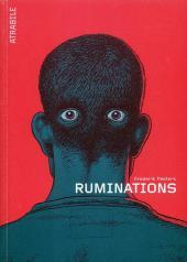 500x701 - Ruminations