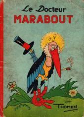 529x737 - Docteur Marabout (Le) Le Docteur Marabout
