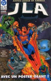 Petit historique des publications de comics en France JLASemic6_04062002