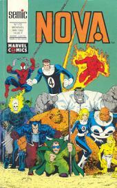 Petit historique des publications de comics en France Nova172_10052002