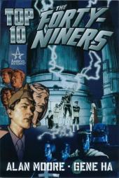 Top 10Forty-niners © Panini Comics - 2006 - Ha/Moore