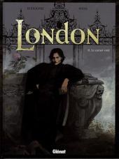 400x538 - London Le carnet volé