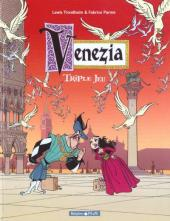 400x521 - Venezia  Triple Jeu