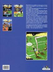 400x546 px - Verso de Foot-maniacs (Les)  Tome 3