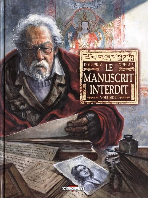 Le Manuscrit Interdit