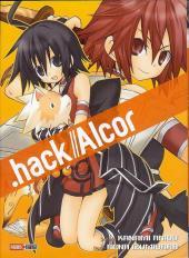 .hack // Alcor
