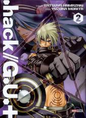 .hack // G.U.+