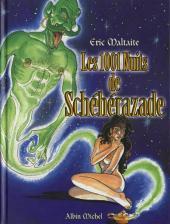 Les 1001 nuits de Schéhérazade