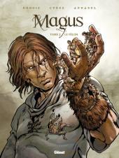 Magus -2- Le Félon