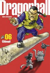 Dragonball (Perfect Edition) -6- Tome 6