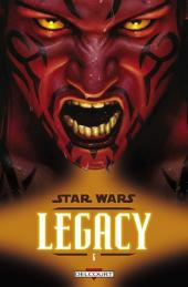 Star Wars - Legacy -6- Renégat