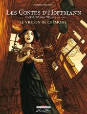 Les contes d'Hoffmann - Le violon de Crémone
