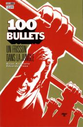 100 Bullets (albums brochés) -9- Un frisson dans la jungle