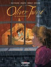Oliver Twist (Dauvillier/Deloye) -4- Volume 4