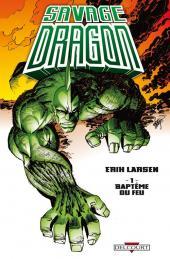 Savage Dragon (Delcourt)
