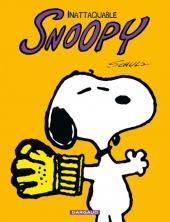 Peanuts -6- (Snoopy - Dargaud) -10a- Inattaquable Snoopy