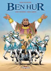 Ben Hur (Mitton) -3- Livre troisième : Cheik Ilderim