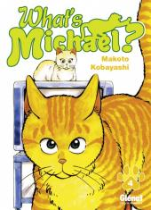 What's Michael ?! -4- Tome 4