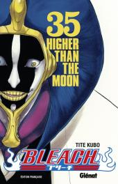 Bleach -35- Higher than the Moon