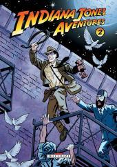 Indiana Jones Aventures -2- Tome 2