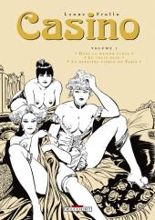 Casino -INT1- Volume 1