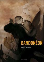 Bandonéon (González) - Bandonéon