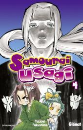 Samouraï Usagi -4- Tome 4