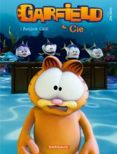 Garfield & Cie -1- Poisson Chat
