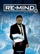 Re-Mind , tome 1 à 4