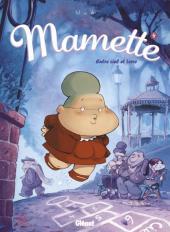 Mamette -4- Entre ciel et terre