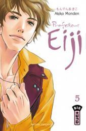 Professeur Eiji -5- Tome 5