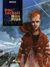 Doc Jackall & Miss Hype -1- Recto