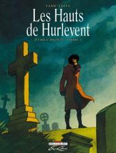 Les hauts de Hurlevent -2- Volume 2