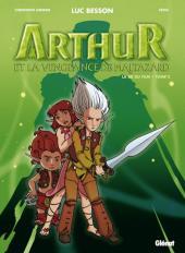 Arthur et la vengeance de Maltazard -2- La BD du film - Tome 2