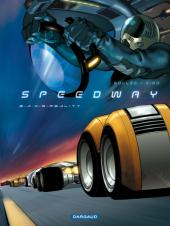 Speedway -2- A:xis Reality