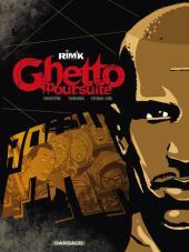 Ghetto Poursuite
