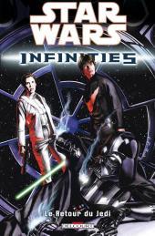 Star Wars - Infinities -3- Le retour du Jedi