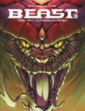 Beast -3- Tône-Teht, le passeur d'âmes