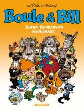 Boule et Bill -02- (Édition actuelle) -HS04- Super protecteurs des animaux